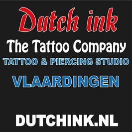 Dutch Inkt